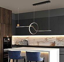 MQQ Nordic Living Lustre Chambre, Simple Et