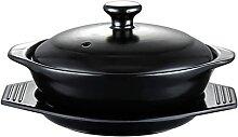 MQXW Casserole En Céramique De Riz Claypot