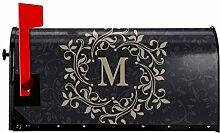 MSGUIDE Couvertures de boîte aux lettres