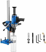 MSW Carotteuse Diamant Perceuse MSW-DDM152 (2.880