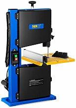 MSW Scie À Ruban Électrique MSW-BS350 (350 W,