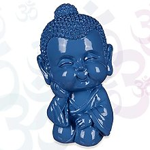 mtb more energy Tirelire « Blue Baby Bouddha »