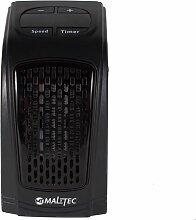 MTEC | Chauffage électrique portatif 400W |