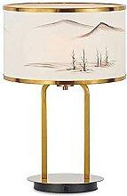 Mu Mianhua Moderne minimaliste chambre salon