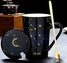 Mug En Verre Tasse à Café Tasse à Café En
