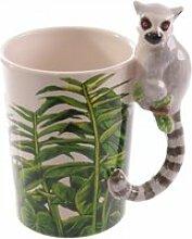 Mug lémurien
