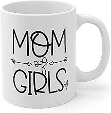 Mug personnalisé avec inscription « Mother of