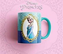 Mug Princesse Elsa