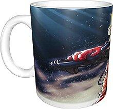 Mug The Simpsons - Tasse à café en céramique -