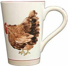 Mug XL Bocage faïence
