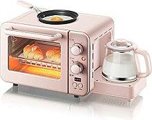 Multifonction 3 en 1 machine de petit-déjeuner 8L