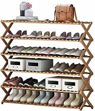 Multifonctionnel Shoe Tour Armoire de rangement