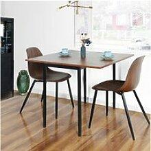Multifonctionnelle table à manger table