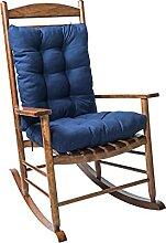 MUMEOMU Fauteuil à Bascule, Chaise berçante,