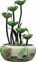 MUMUMI Centres de Table Tiering Pots Fontaine