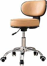 MUMUMI Chaise, Chaise de Massage Avec Dossier