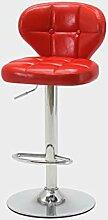 MUMUMI Chaise, Tabouret Haut Confortable Chaise de