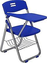 MUMUMI Chaises, Chaise de Bureau Pliante Portable