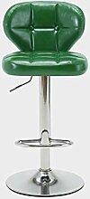 MUMUMI Chaises, Tabouret Haut Confortable Chaise