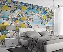 MUNXIN Wallpaper Papier Peint Panoramique 3D