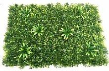Mur de pelouse de Plante Artificielle, Lierre