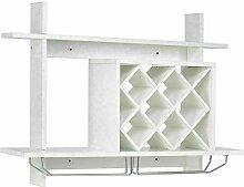 Mural de vin meubles palette meubles de palette
