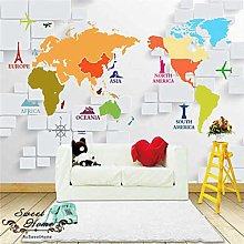 Mural Wallpaper Papier peint Photo Mural-200x140cm