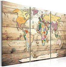 murando Impression sur toile intissee 120x80 cm 3