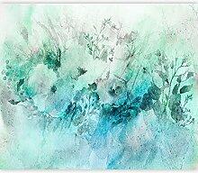 murando Papier Peint Adhésif Abstrait 343x256 cm