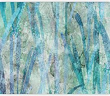 murando Papier Peint Adhésif Abstrait Nature