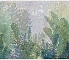 murando Papier Peint Adhésif Feuilles 147x105 cm