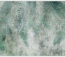murando Papier Peint Adhésif Feuilles 196x140 cm