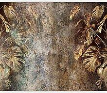 murando Papier Peint Adhésif Monstera 147x105 cm