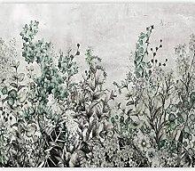 murando Papier Peint Adhésif Nature 147x105 cm