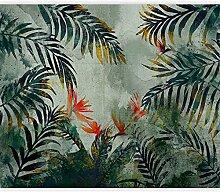 murando Papier Peint Adhésif Nature 392x280 cm