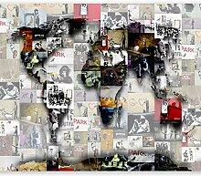 murando Papier peint intissé 200x140 cm