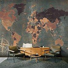 murando - Papier peint intissé 200x140 cm -