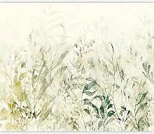 murando Papier peint intissé Feuilles 150x105 cm