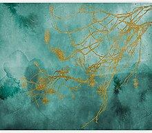 murando Papier peint intissé Nature 100x70 cm