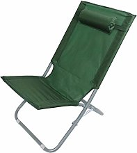 Muzyo Chaise Longue Inclinable Plage Dossier
