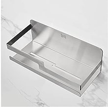 MW® Etagere salle de bain sans percage |