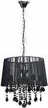 MW-Light 379017905 Lustre Suspension Chic Moderne