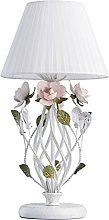 MW-Light 421034801 Lampe de Table Florale en