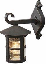 MW-Light 806020101 Applique Lanterne Extérieure