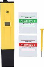 Mxzzand Compteur de pH portatif d'appareil de