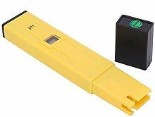 Mxzzand PH Tester Portable PH mètre pour Piscine