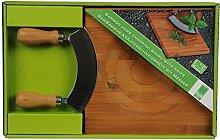 MY CE2601024 Planche à Fines Herbes et Son