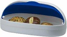 My Home Boîte à Pain Bleu
