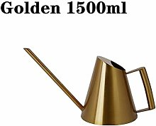 MYSdd 1pc 400/900/1500 ML Arrosoir en Acier