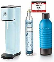 mySodapop Soda Machine à eau potable, Plastique,